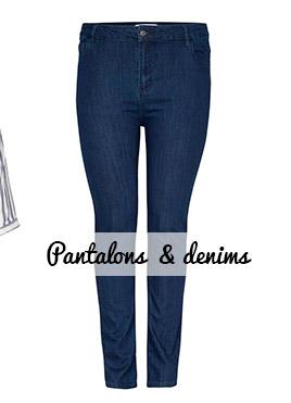 Pantalons & denims