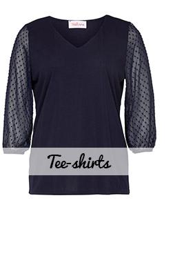 Tes-shirts