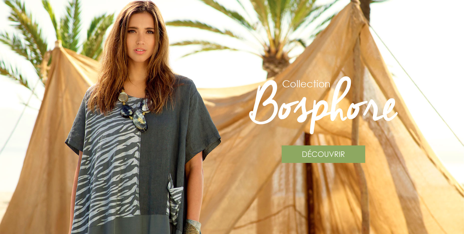 Collection Bosphore