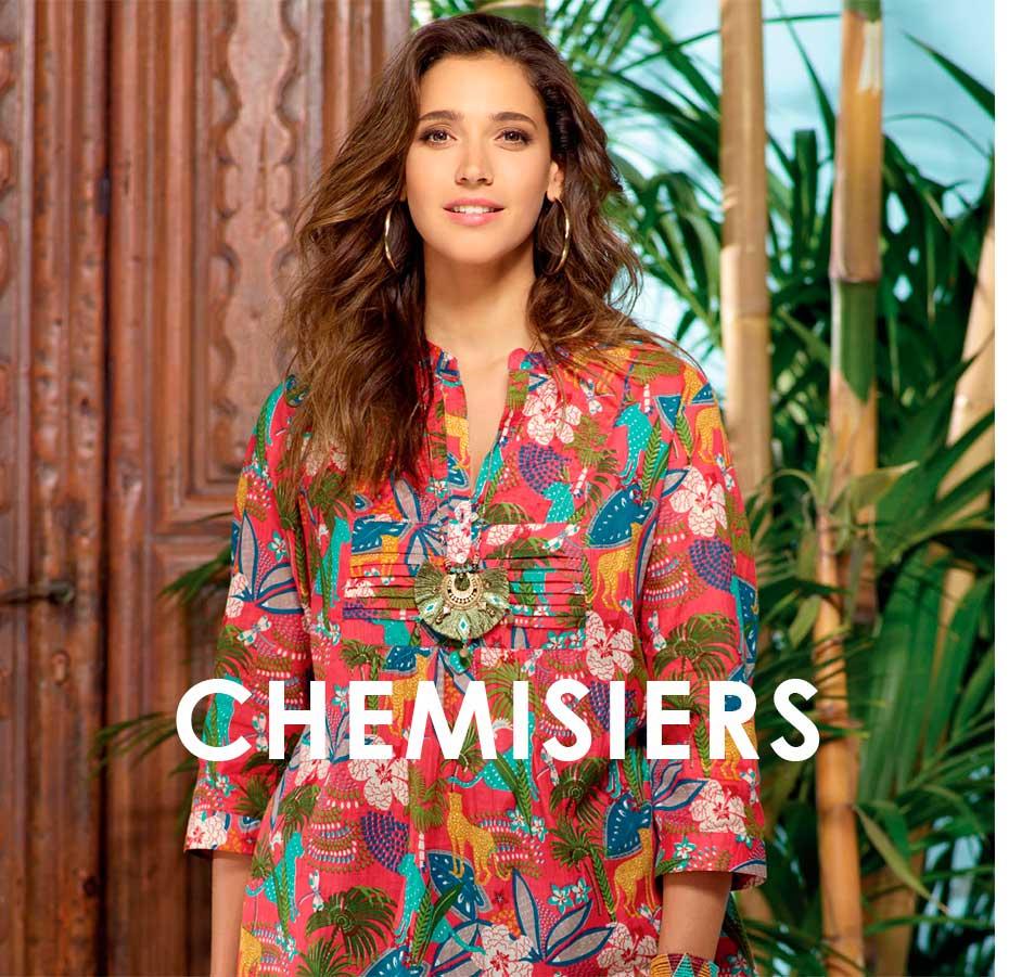 Chemisier