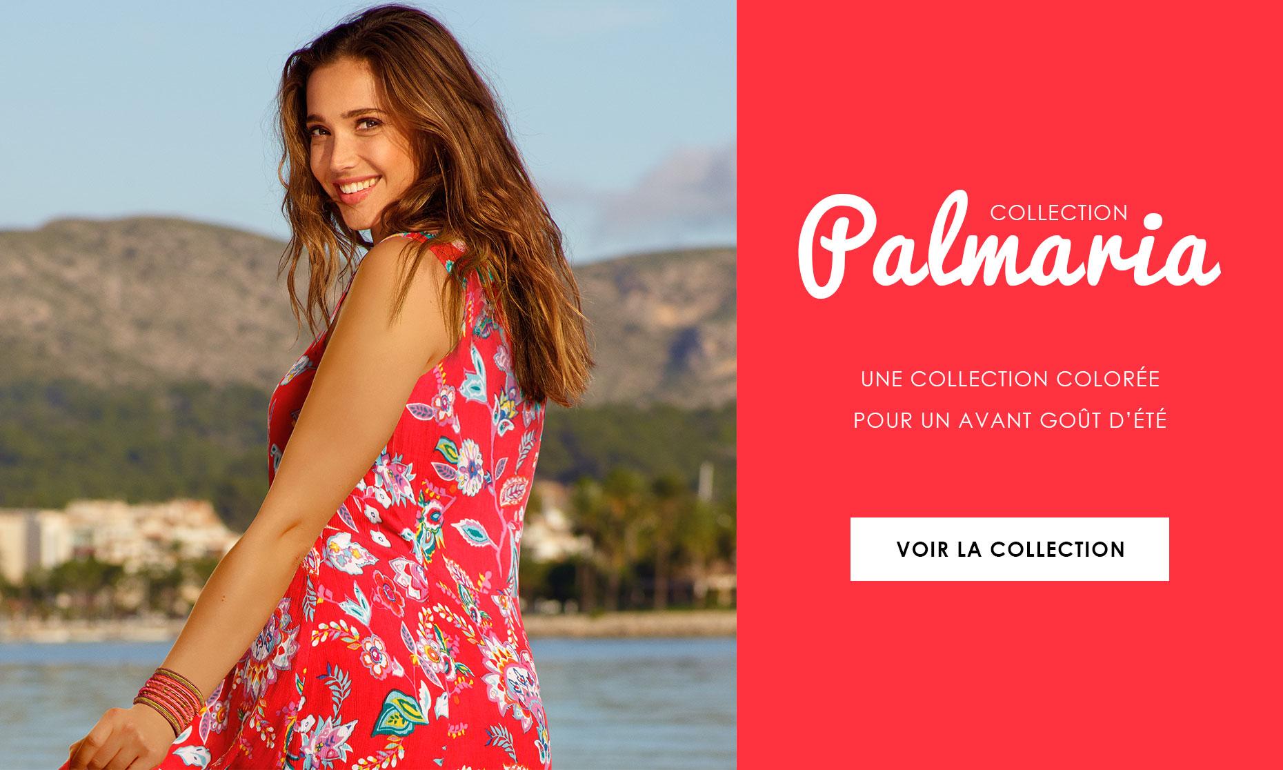 Collection Palmaria