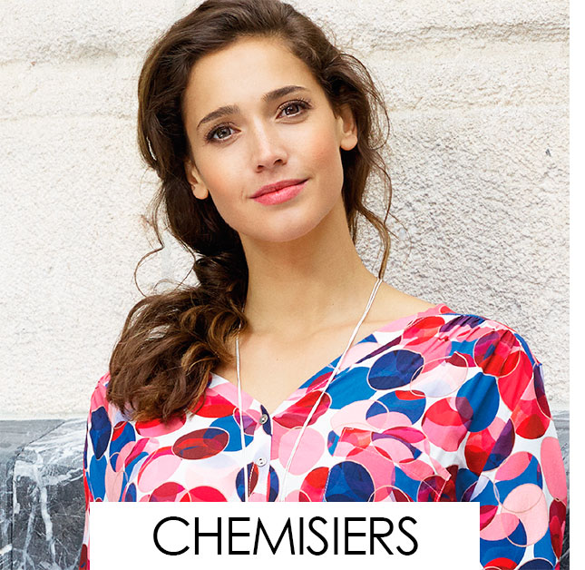 Chemisiers