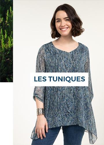 Les tuniques