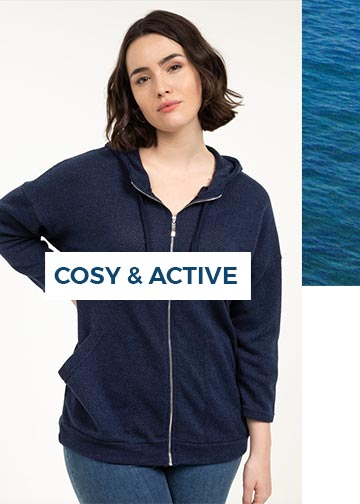Cosy & active